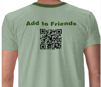 how to use qr reader