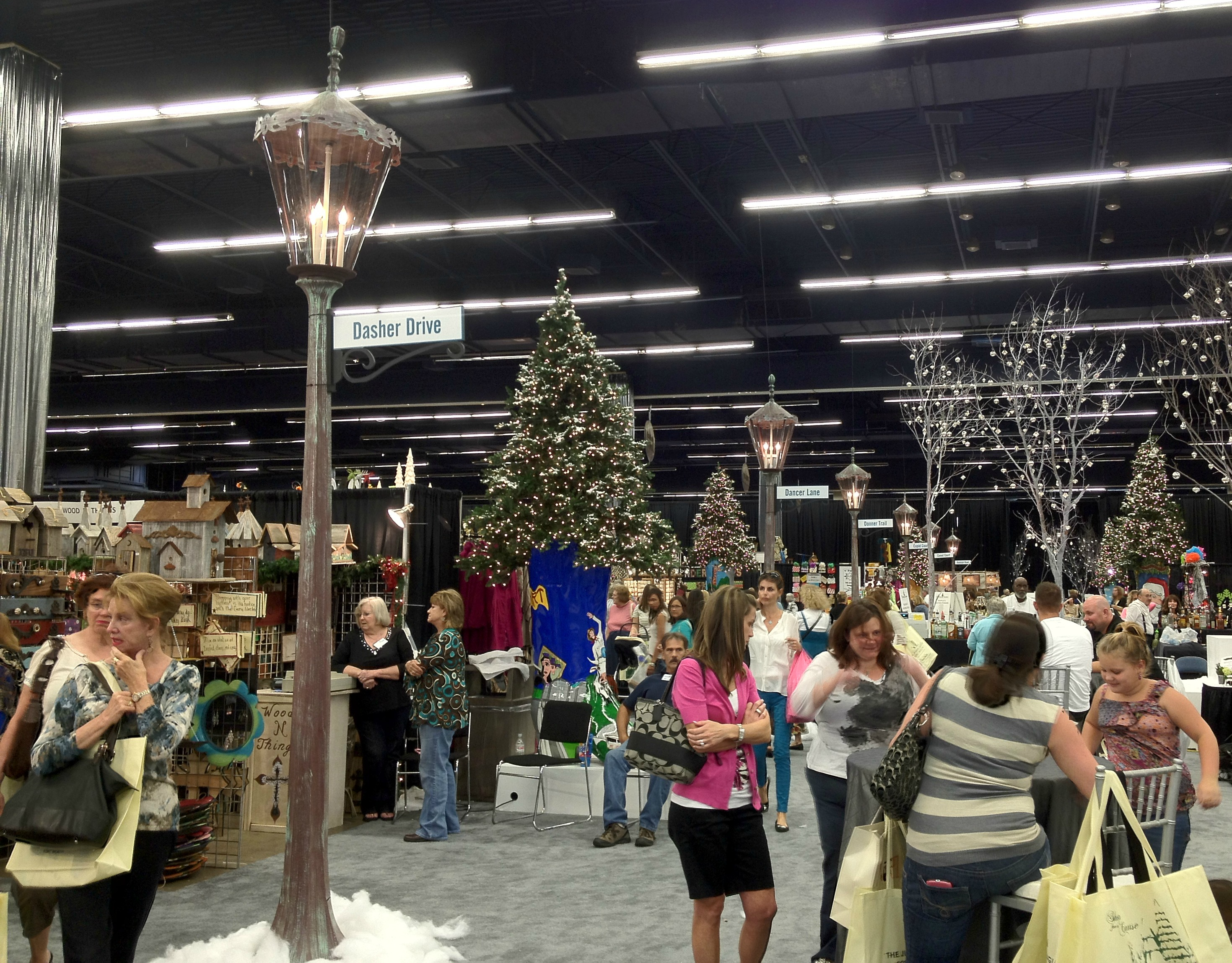 Ft Worth Holiday Gift Market Everyday Best