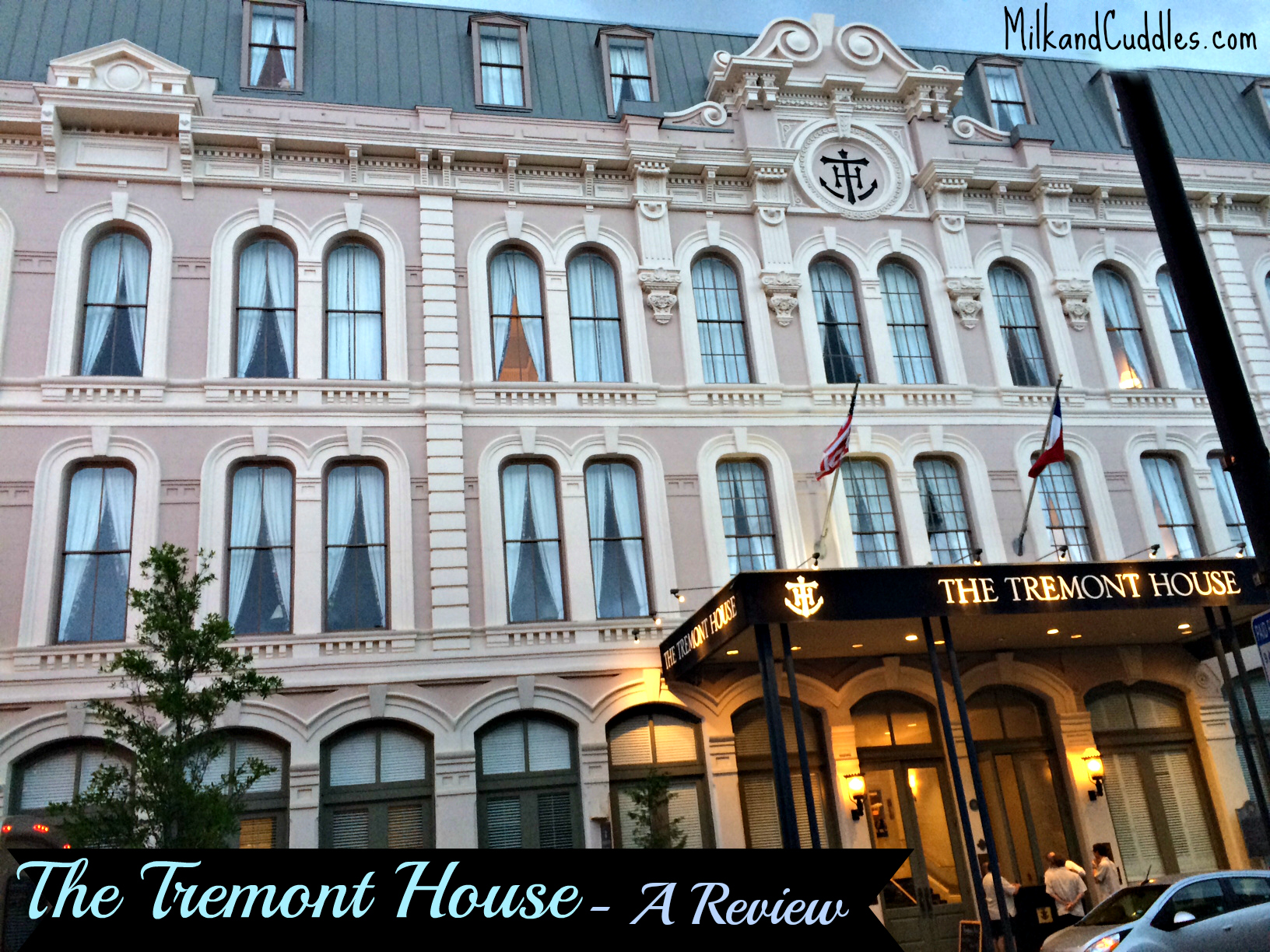 The Tremont House Galveston Hotel Review Everyday Best