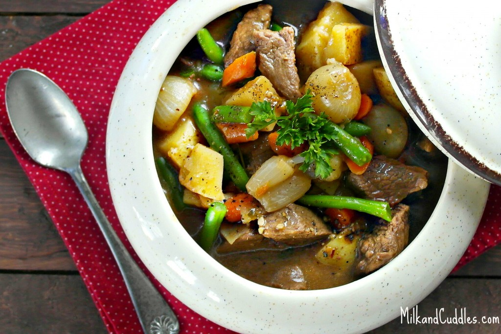 Best beef stew on Pinterest