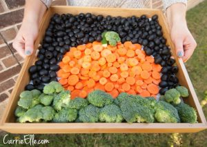 california-olives-creative-veggie-tray
