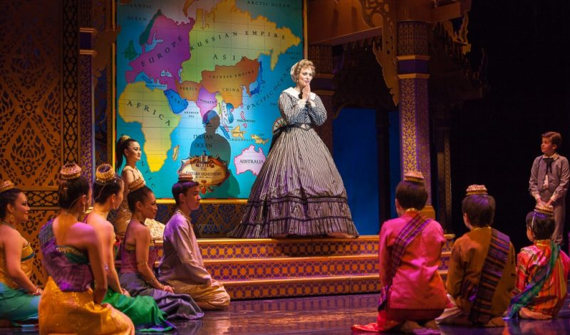 The King and I – Dallas Summer Musicals!