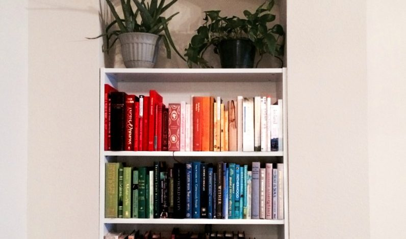 IKEA Hack for an alcove or Niche!