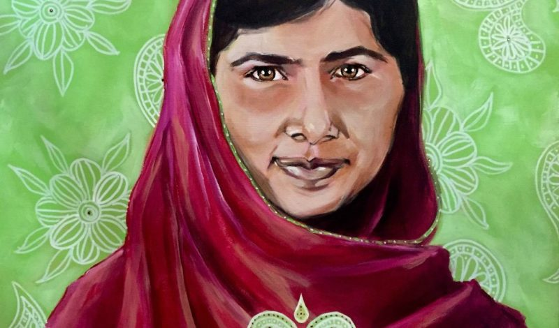 Why you need to know the name – Malala