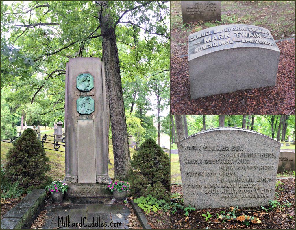 mark-twain-grave
