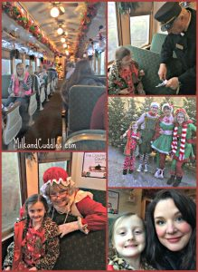 Visit Grapevine – Christmas Capital of Texas!