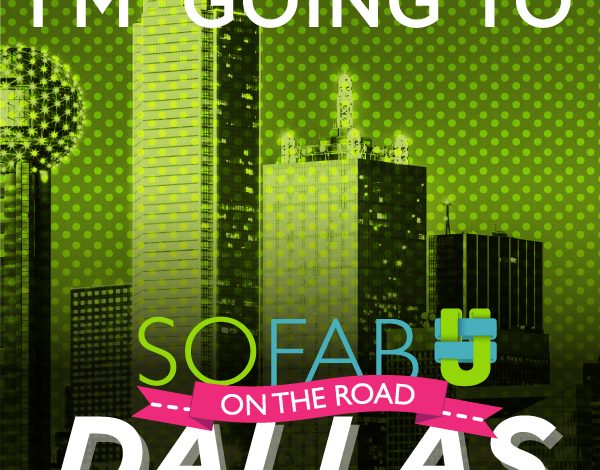Why are so many Bloggers talking about SoFab University – On The Road?