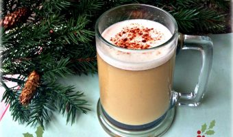 Classic Holiday Drink – Tom and Jerry