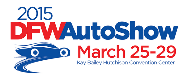 Mama likes a Nice Set of Wheels too! {Dallas Auto Show Giveaway!}