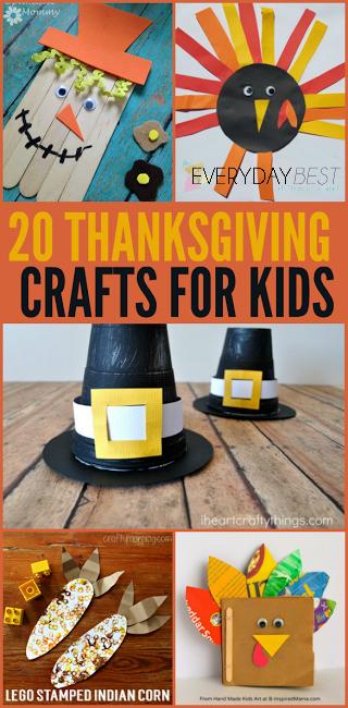 best-thanksgiving-crafts