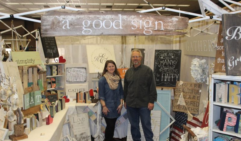 Shop Handmade this Holiday! {Cowtown Indie Bazaar}
