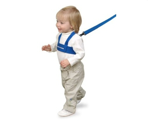 Milk amp; Cuddles » Blog Archive A Leash for a Baby?  Milk amp; Cuddles