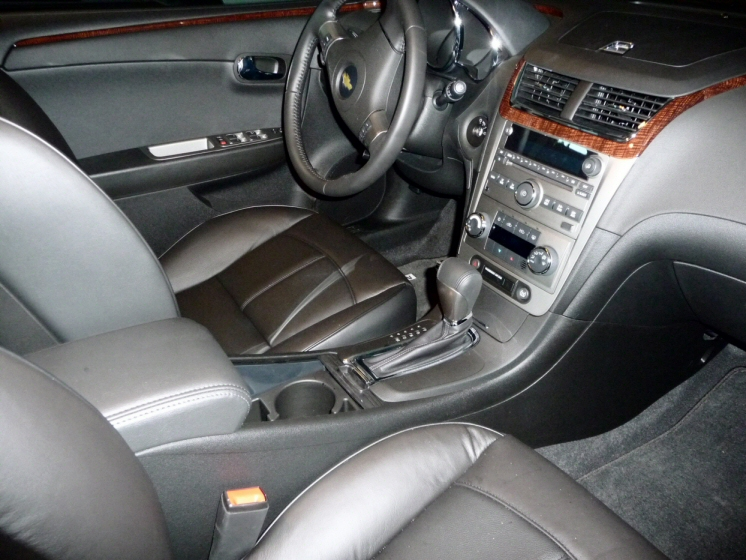 the day i got to pick up my 2010 chevy malibu everyday best. Black Bedroom Furniture Sets. Home Design Ideas