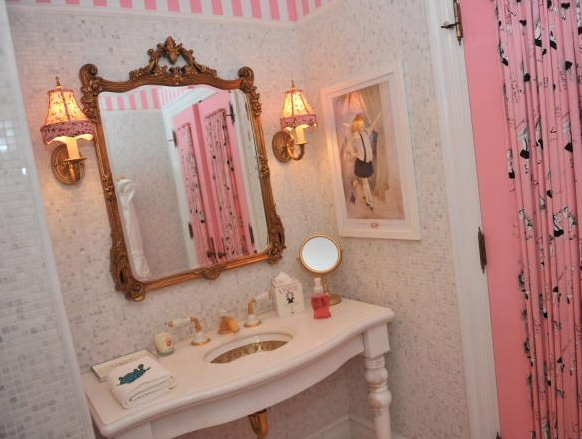 The Eloise Suite At The Plaza Hotel Everyday Best