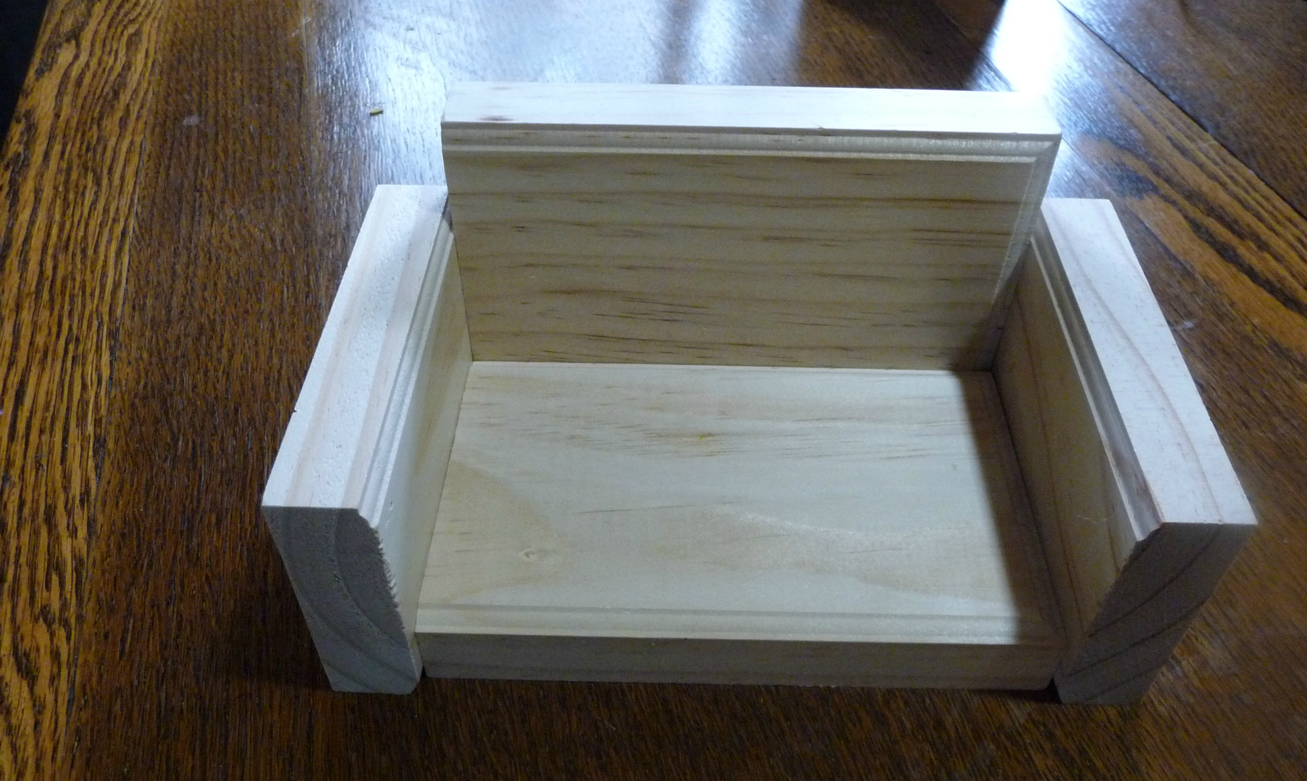 & Cuddles » Blog Archive How To Make A Wooden Doll Couch And Chair. Full resolution  pic, nominally Width 2634 Height 1574 pixels, pic with #316B9A.