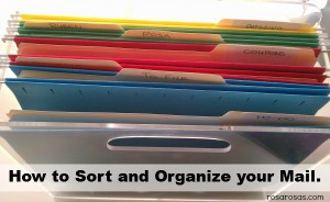 organize-sort-your-mail