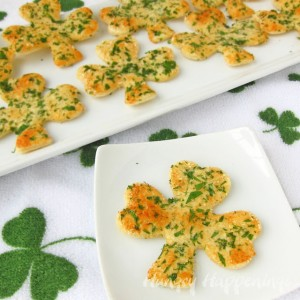 St Patricks Day food