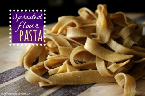 Sprouted-Flour-Pasta
