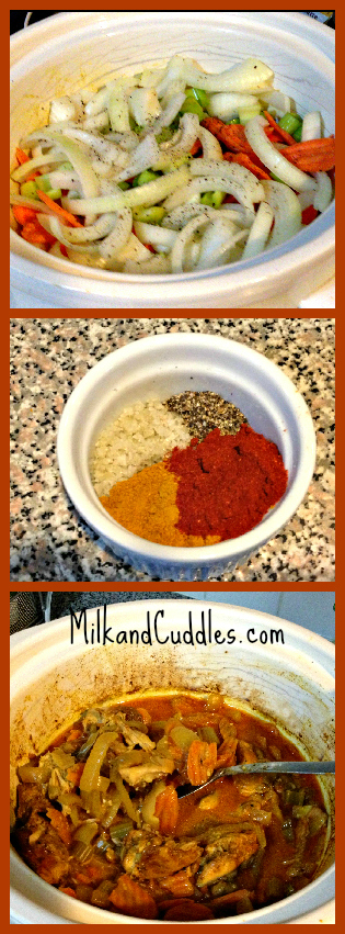 curry crock pot with coconut milk recipes yummly crock pot coconut ...