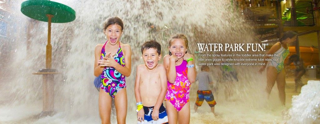 waterpark tickets