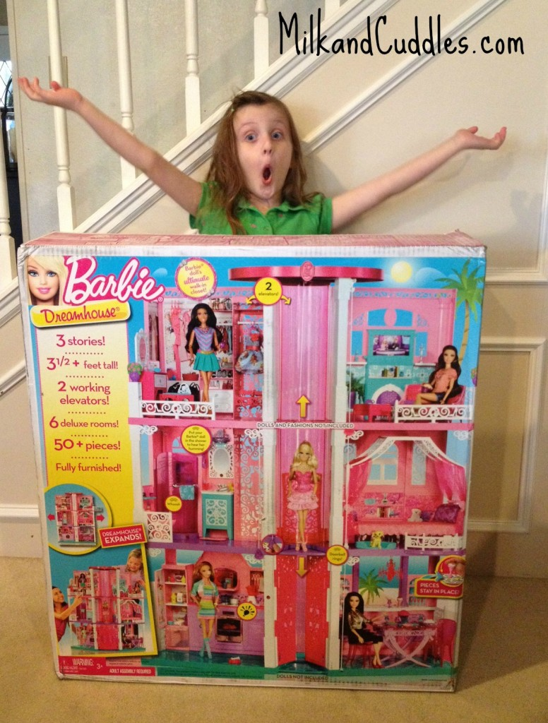Barbie review