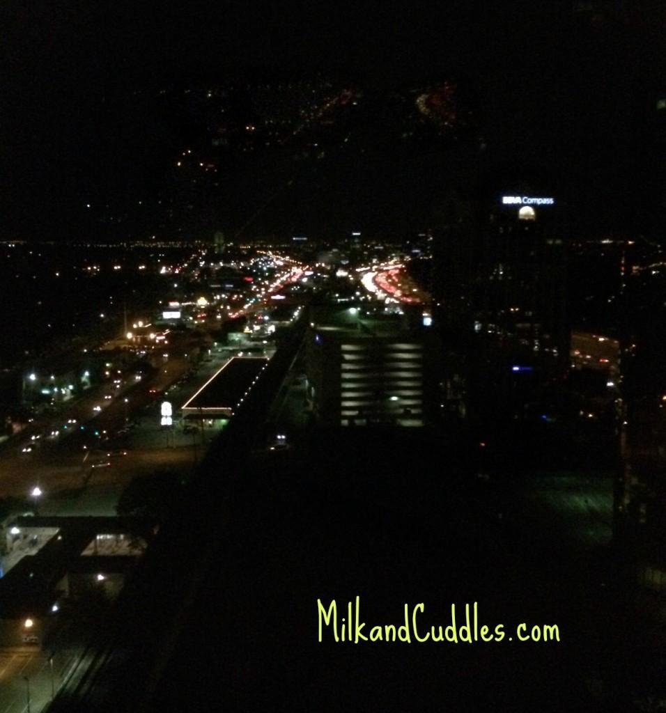Dallas Hilton