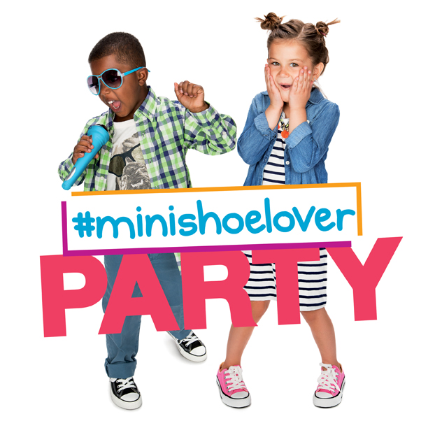 DSW minishoelover party