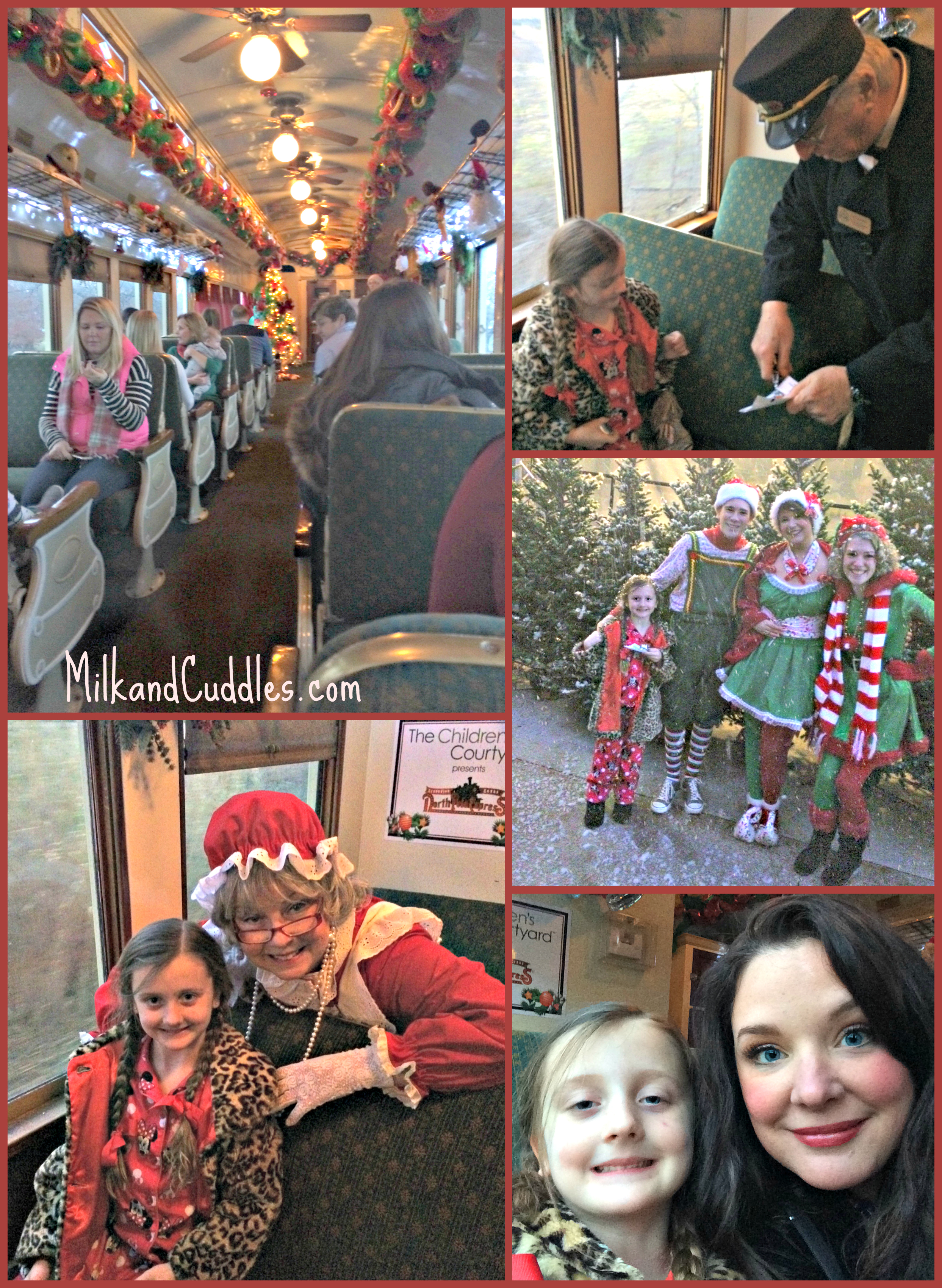 visit grapevine - christmas capital of texas! - everyday best
