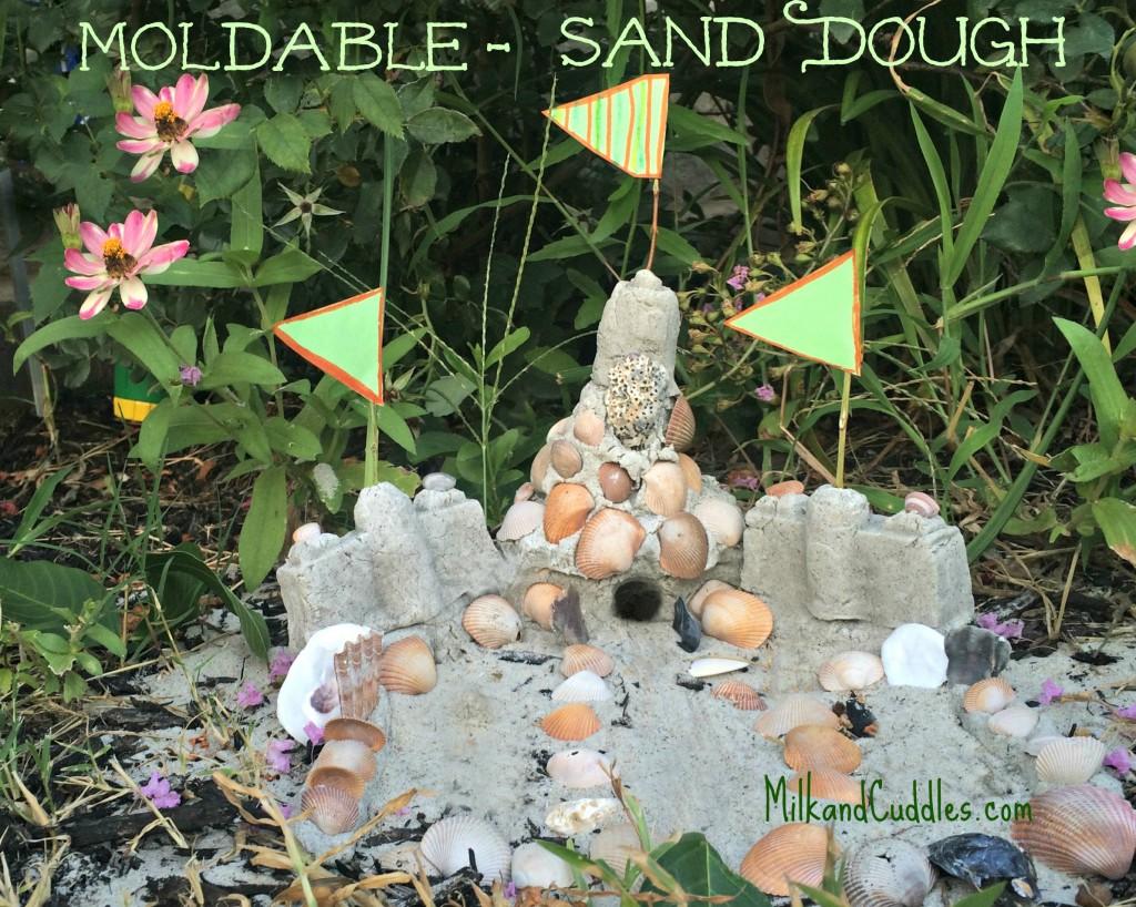 sandcastle 222