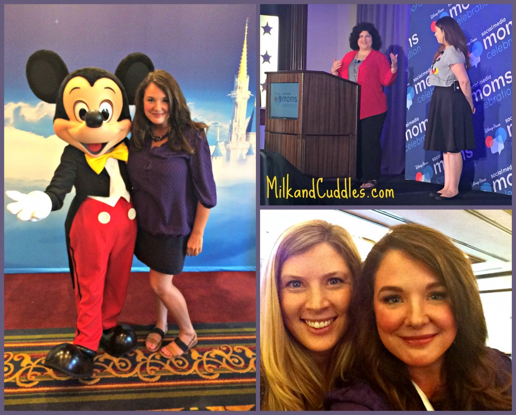 disney social media moms confrence