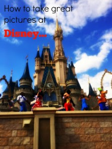 pictures at disney