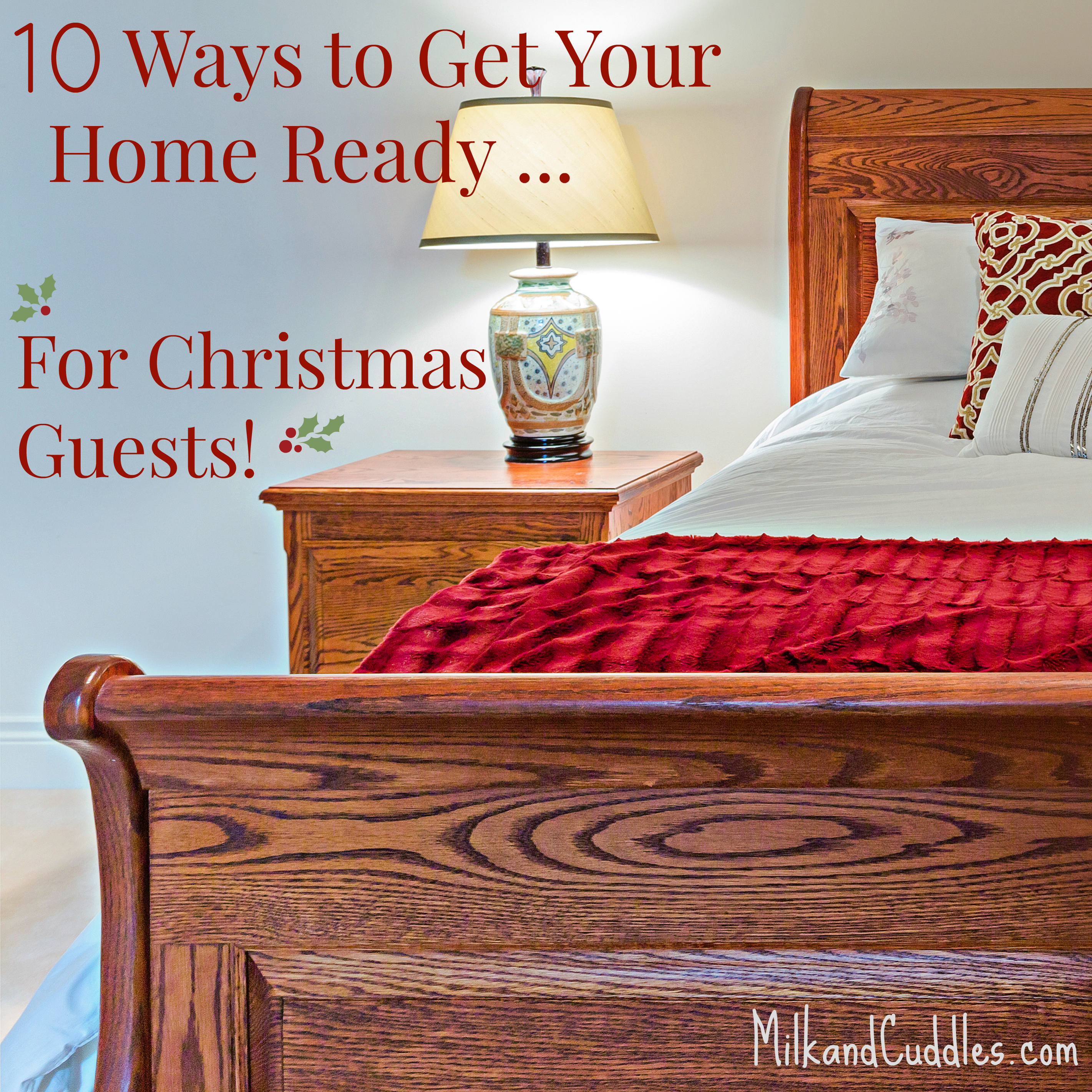 Milk Cuddles Blog Archive 10 Ways To Get Your Home