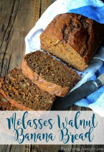 Molasses-Walnut-Banana-Bread-Recipe-from-BusyBeingJennifer.com_-699x1024