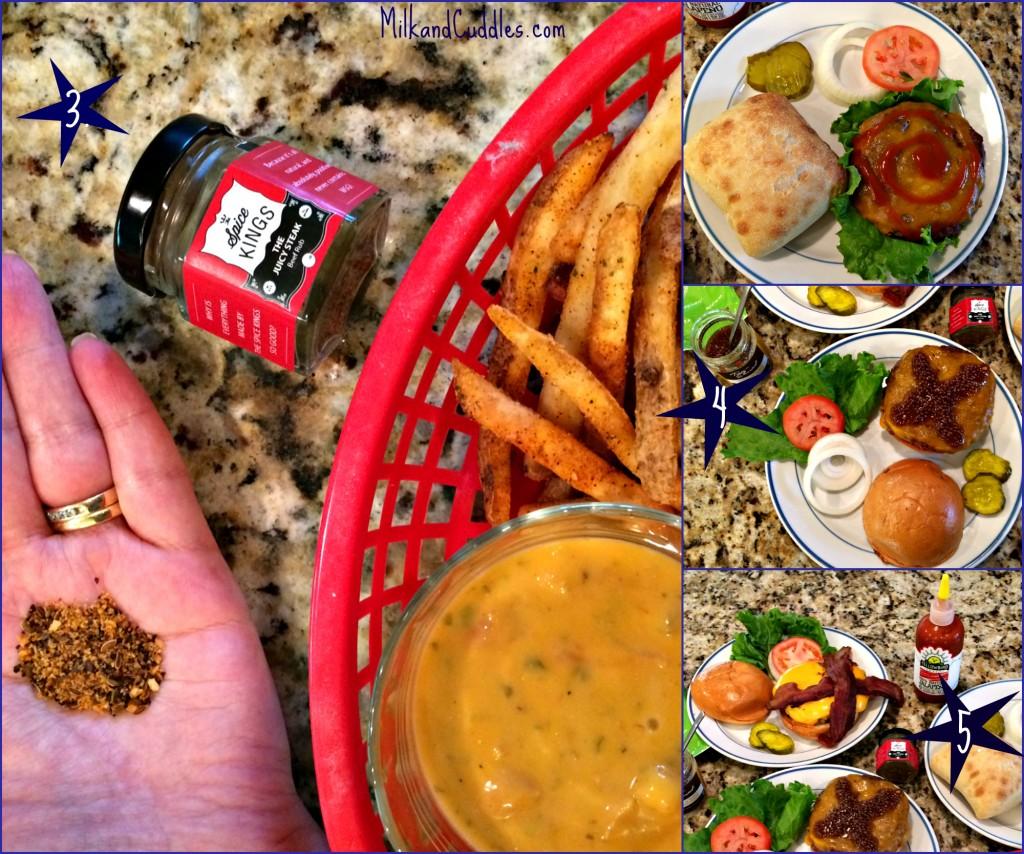 Texas foods