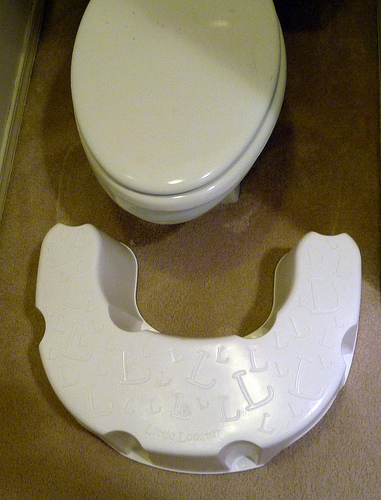 My favorite things friday! Bathroom Edition.