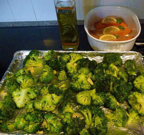 The Best Broccoli Recipe on Pinterest!