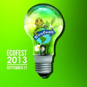 Arlington's Ecofest – This weekend!