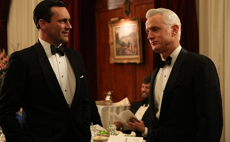 The Mad Men Moms – Episode #4!