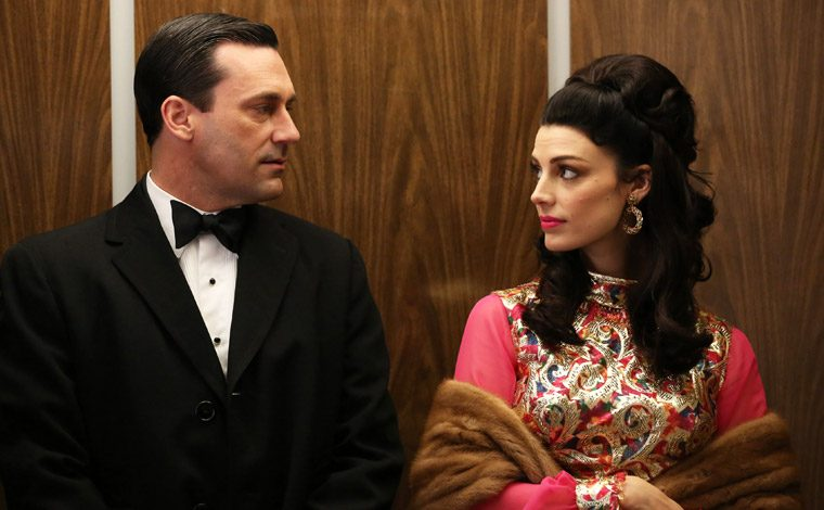 Mad Men Moms Episode #5