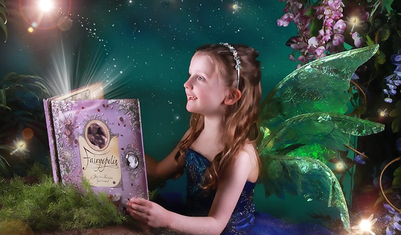 Enchanted Fairies Photos