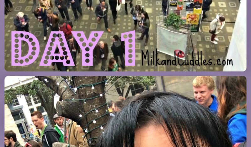 My Video Diary from SXSW!
