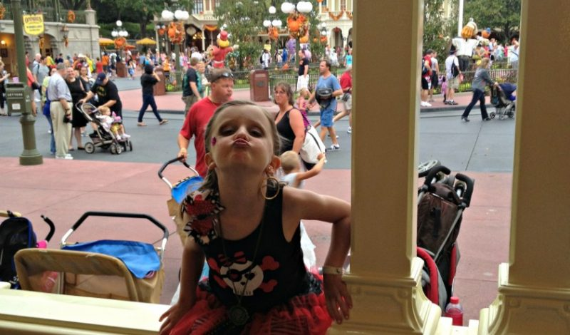 More Dining at Disney World…