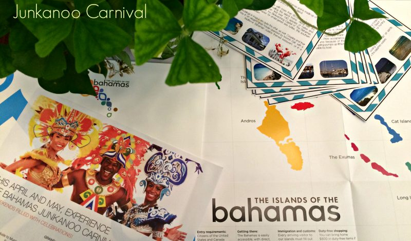 The Bahamas Junkanoo Carnival – A Unique Travel Idea!