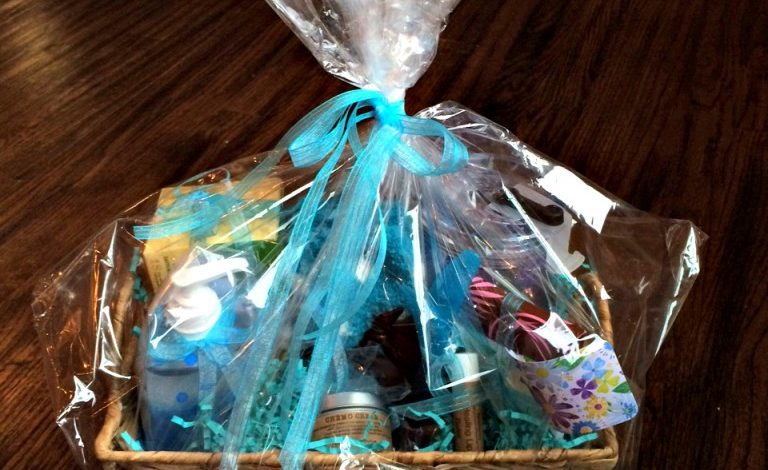 Gift Basket Ideas – for someone going through Chemo.