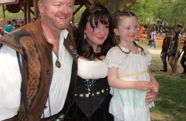Top 5 Family Activities at the Renaissance Faire!