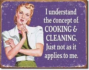 What's your Cleaning Style?