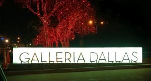 A Galleria Dallas Christmas: Holidays in DFW