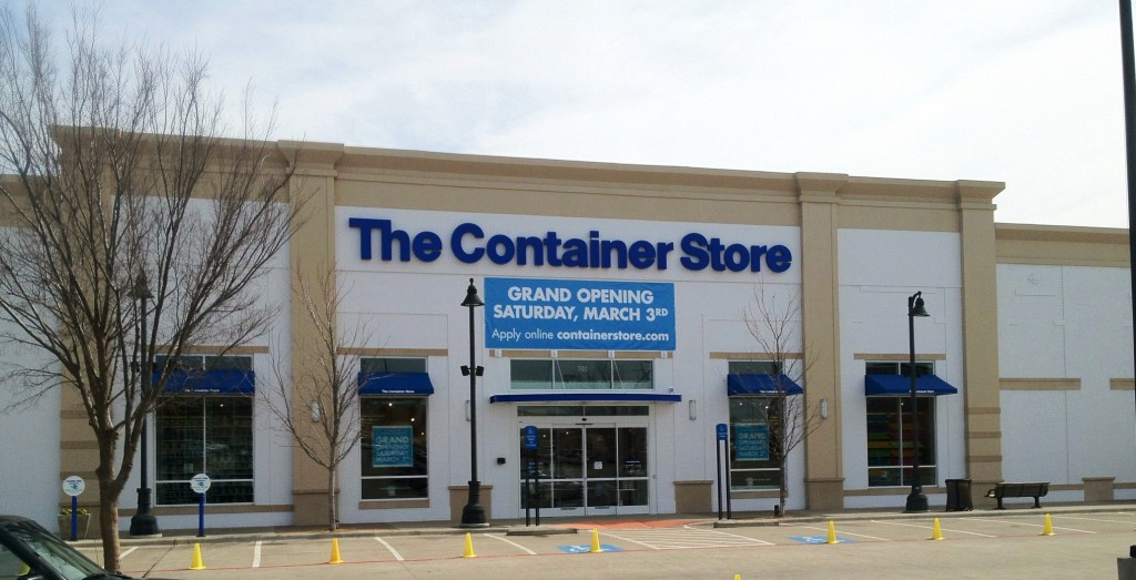 The Container Store – Giveaway!
