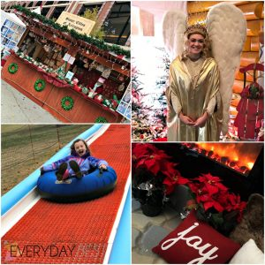 The 5 Best Holiday Activities – in Arlington TX!