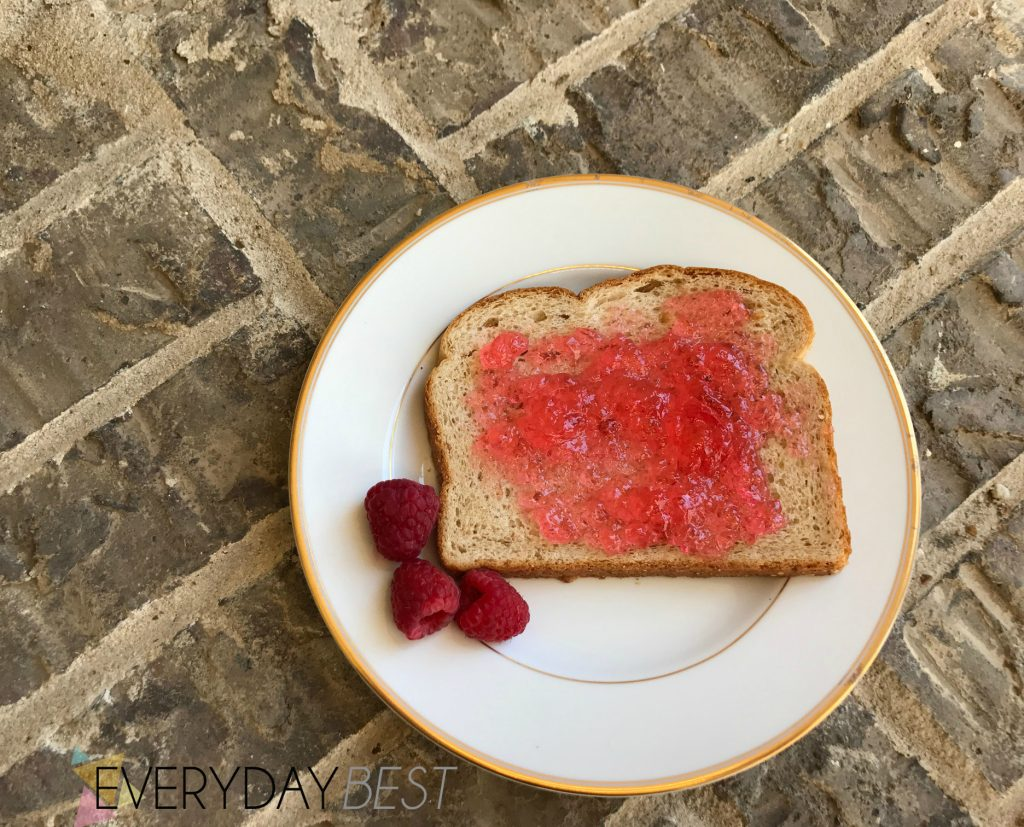 More Adult Peanut Butter And Jelly Sandwich Ideas